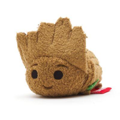 Minipeluche Tsum Tsum de bebé Groot, de Guardianes de la Galaxia Vol. 2