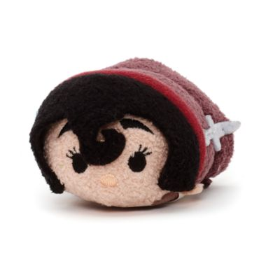 Cassandra Tsum Tsum Mini Soft Toy, Tangled: The Series