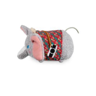 Minipeluche Tsum Tsum de Dumbo de vacaciones