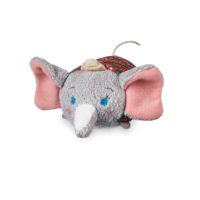 Mini peluche Tsum Tsum Dumbo en vacances