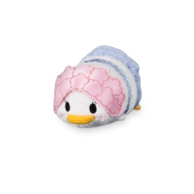 Holiday Daisy Duck Tsum Tsum Mini Soft Toy