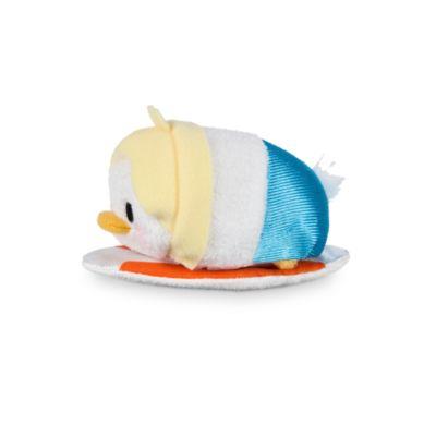 Minipeluche Tsum Tsum del Pato Donald de vacaciones