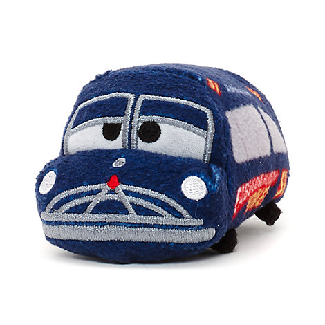 Disney/Pixar Cars3 - Doc Hudson - Disney Tsum Tsum Miniplüsch