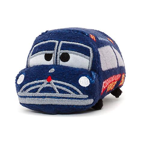 Mini peluche Tsum Tsum Doc Hudson, Disney Pixar Cars3
