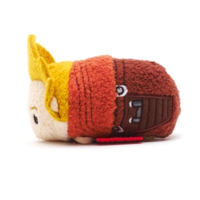 Star-Lord Tsum Tsum Mini Soft Toy, Guardians of the Galaxy Vol. 2