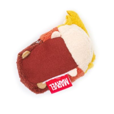 Star-Lord Tsum Tsum Mini Soft Toy, Guardians of the Galaxy Vol. 2