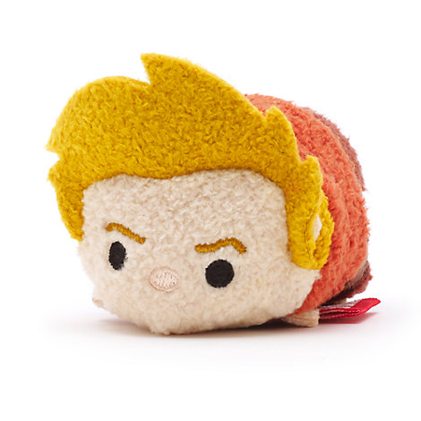 Mini peluche Tsum Tsum Star-Lord, Gardiens de la Galaxie Vol. 2