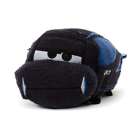 Disney/Pixar Cars3 - Jackson Storm - Disney Tsum Tsum Miniplüsch
