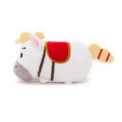 Maximus litet Tsum Tsum-gosedjur från tv-serien Trassel