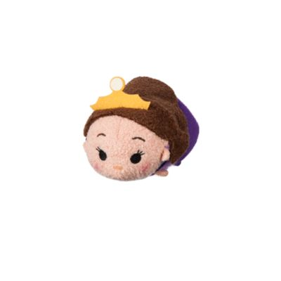 Queen Arianna Tsum Tsum Mini Soft Toy, Tangled: The Series