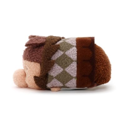 Buse liten Tsum Tsum-gosedocka från tv-serien Trassel