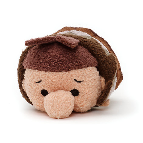 Pub Thug Tsum Tsum Mini Soft Toy, Tangled: The Series