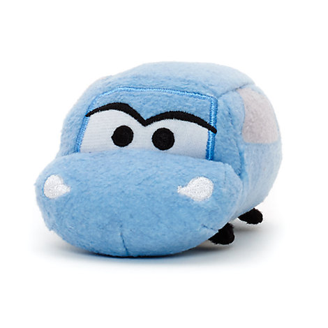 Sally Tsum Tsum Mini Soft Toy, Disney Pixar Cars 3