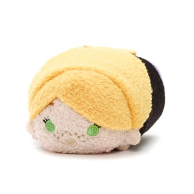 Rapunzel Tsum Tsum Mini Soft Toy, Tangled: The Series