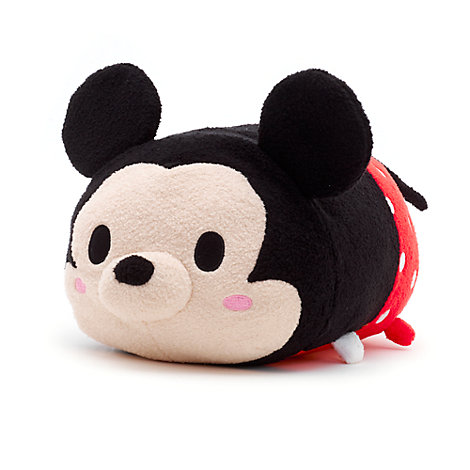 Mickey Mouse Medium Tsum Tsum Soft Toy
