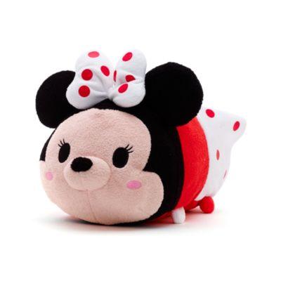 Peluche Tsum Tsum de taille moyenne Minnie Mouse