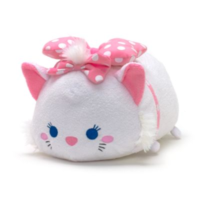 Marie Tsum Tsum Medium Soft Toy, The Aristocats