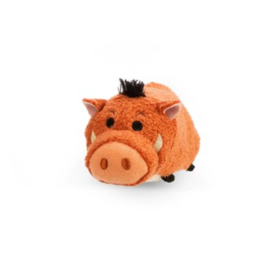 Pumbaa Tsum Tsum Mini Soft Toy