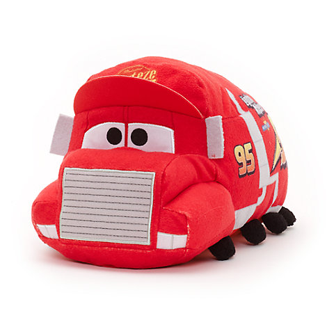 Mack Tsum Tsum Medium Soft Toy, Disney Pixar Cars 3