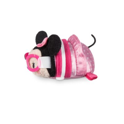 Minnie Maus in den Ferien - Disney Tsum Tsum Miniplüsch