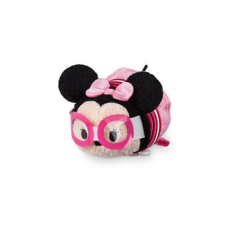 Mini peluche Tsum Tsum Minnie en vacances