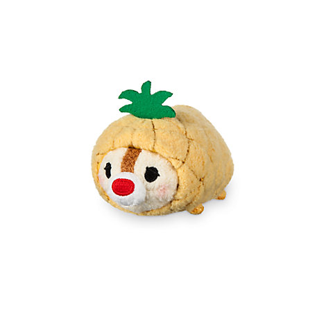 Scented Holiday Dale Tsum Tsum Mini Soft Toy