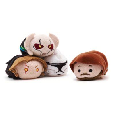 Minipeluche Tsum Tsum de Obi-Wan Kenobi de Star Wars