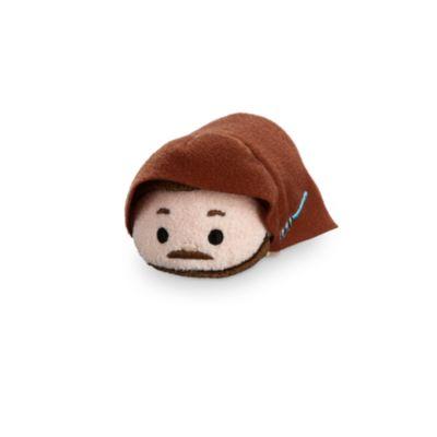 Star Wars Obi-Wan Kenobi Tsum Tsum Mini Soft Toy