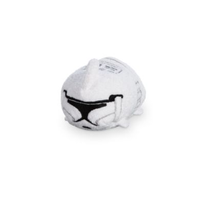 Star Wars Clone Trooper Tsum Tsum Mini Soft Toy