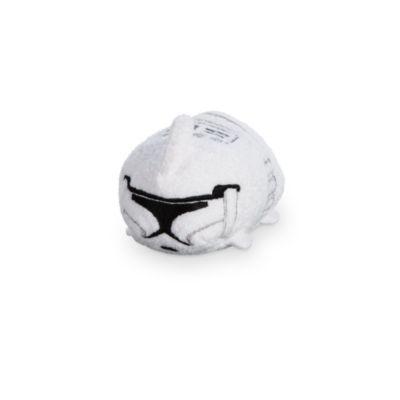 Minipeluche Tsum Tsum de soldado clon de Star Wars