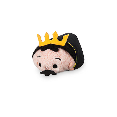 King Stefan Tsum Tsum Mini Soft Toy, Sleeping Beauty