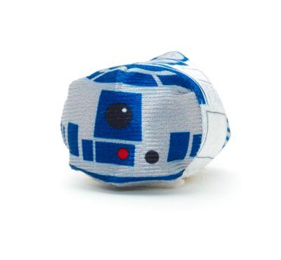 Set micro peluche Tsum Tsum 40° anniversario di Star Wars
