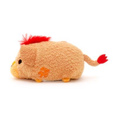 Kion Tsum Tsum Mini Soft Toy, The Lion Guard