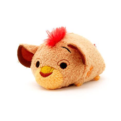 Kion litet Tsum Tsum gosedjur, Lejonvakten
