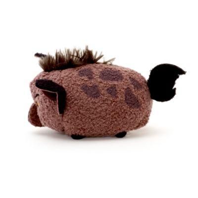 Mini peluche Tsum Tsum de Janja, La Guardia del León