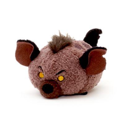 Mini peluche Tsum Tsum Janja, La Garde du Roi Lion