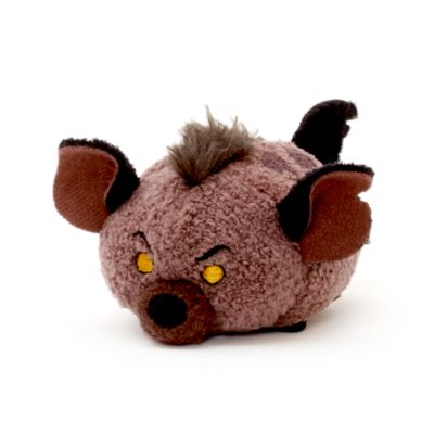 Janja Tsum Tsum Mini Soft Toy, The Lion Guard