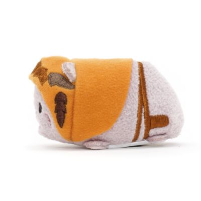 Chief Chirpa on Endor Tsum Tsum Mini Soft Toy, Star Wars