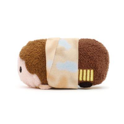 Han Solo on Endor Tsum Tsum Mini Soft Toy, Star Wars