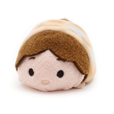 Mini peluche Tsum Tsum Han Solo su Endor, Star Wars