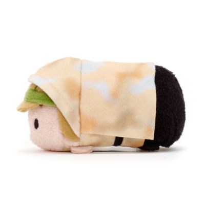 Star Wars - Luke Skywalker auf Endor - Disney Tsum Tsum Miniplüsch