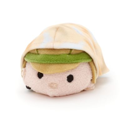 Luke Skywalker på Endor Tsum Tsum minigosedjur, Star Wars