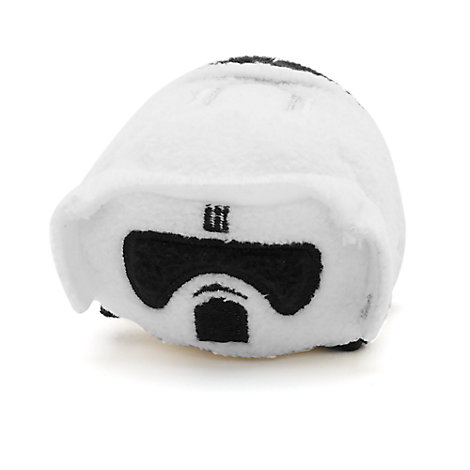 Star Wars - Scout Trooper auf Endor - Disney Tsum Tsum Miniplüsch