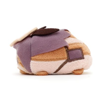 Logray on Endor Tsum Tsum Mini Soft Toy, Star Wars