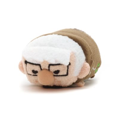 Carl, liten Tsum Tsum-gosedocka från filmen Upp!