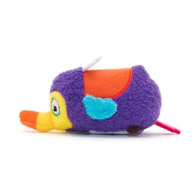 Kevin, litet Tsum Tsum-gosedjur från filmen Upp!