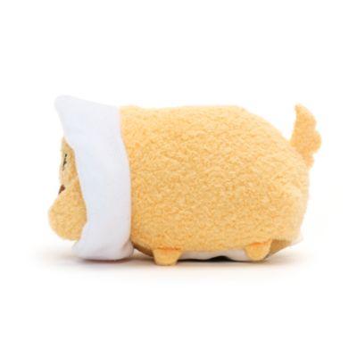 Peluche miniature Tsum Tsum Doug avec l'Entonnoir de la honte, collection Là-haut