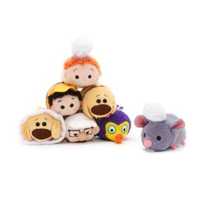 Disney Tsum Tsum Kuscheltier mini - Oben - Russell