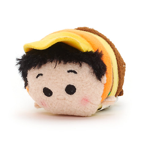 Russell Tsum Tsum Mini Soft Toy, Up!