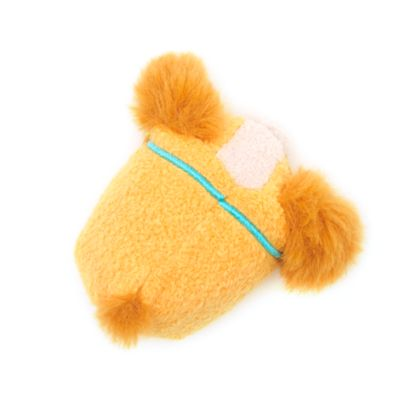 Lady Tsum Tsum Mini Soft Toy, Lady and the Tramp